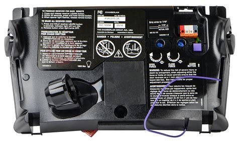 liftmaster chamberlain replacement circuit board 41ac075 2a