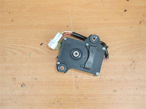 Klep Gsx 750 exup servo klep suzuki gsx r 750 2006 2007 200999916