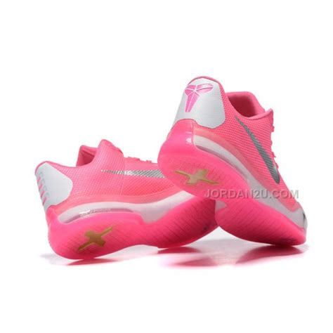 think pink basketball shoes nike 10 think pink pe pink white silver