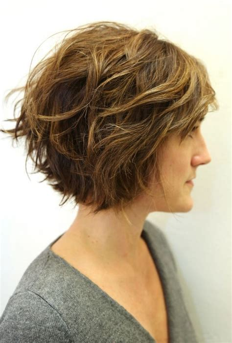 hairstyles short bob curly wedge hairstyles front and back hairstylegalleries com