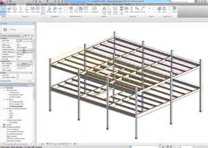 Types Of Foundations For Houses revit structure 2013 to tekla structures 18 1 autodesk