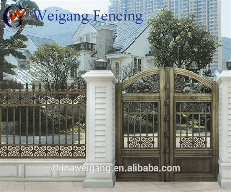 philippines fence gate design buy fence gate philippines