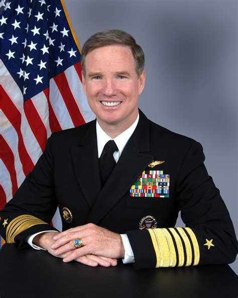 rear admiral larry chambers usn american to command an aircraft carrier books m walsh