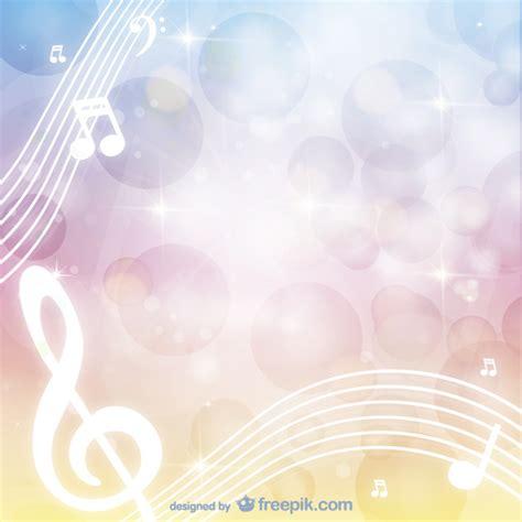 imagenes de notas musicales wallpapers fondo con notas musicales blancas descargar vectores gratis