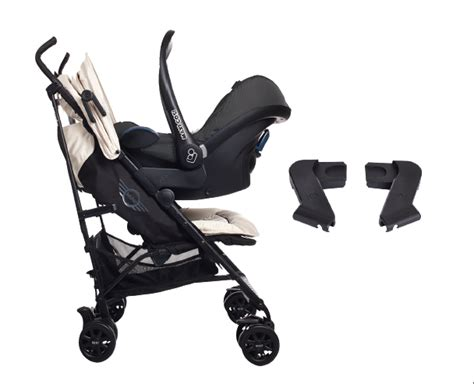 Easywalker Car Seat Connector easywalker buggy xl buggy best buggy