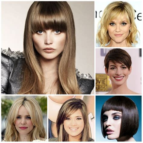 4 bangs hairstyles to bang or not to bang fashion tag blog 13 best belleza hairstyle oto 241 o images on pinterest