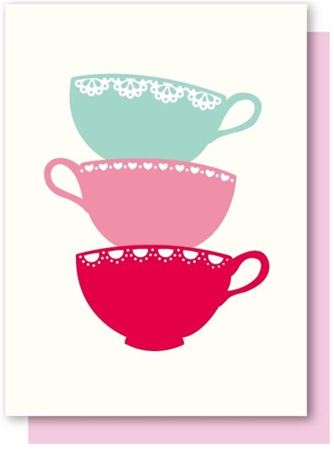 tea cup clip teapot clipart teacup stack pencil and in color teapot