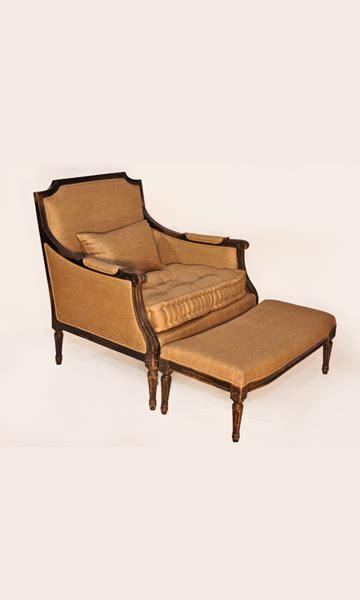french chair and ottoman french chair and ottoman clark antiques gallery clark