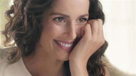 the woman in the olay commercials olay commercial