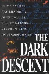 dark descent  david  hartwell