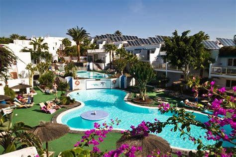 parque tropical apartments puerto del carmen lanzarote spain travel republic