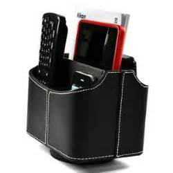 pu leather 360 degrees rotatable remote controller