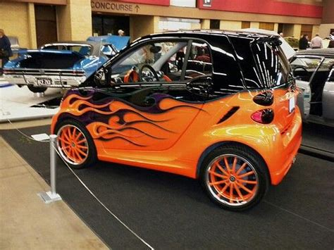 pimped out smart car pimped out smart cars pinterest smart car and cars