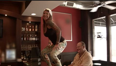 top less bars topless st louis bartenders cause a splash on bar rescue