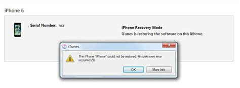 top 6 solutions to fix itunes error 9 syncios