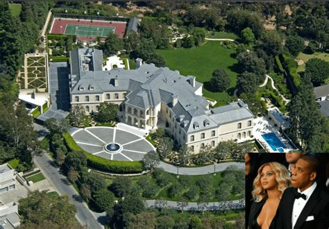 jay z and beyonce house about those beyonc 233 and jay z rumors yolanda s little black book