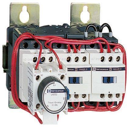 lc3k06p7 schneider electric 5 5 kw 3p delta starter