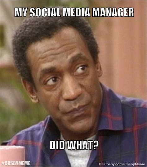 Bill Cosby Meme - bill cosby and the ultimate crowdsourced memes fail