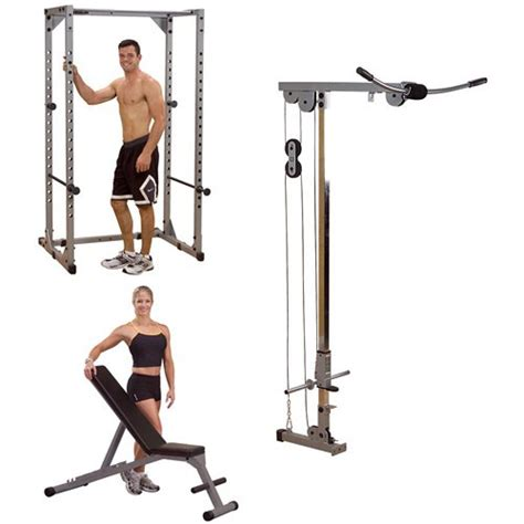 Weider Pro Power Rack Reviews by Review Cheap Product Powerline Power Rack Package