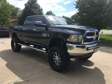 dodge ram tires and rims for sale 2015 dodge ram 2500 4 215 4 6 7 cummins new lift wheels and