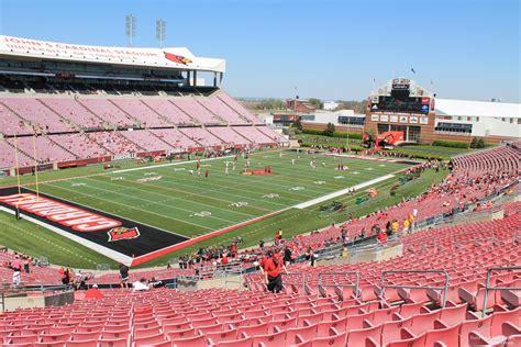 section 130 busch stadium papa john s cardinal stadium section rateyourseats com
