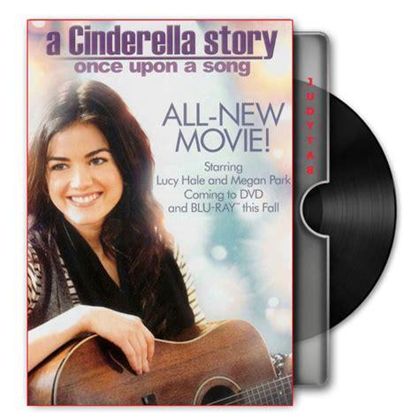 soundtrack film cinderella once upon a song kopciuszek w rytmie miłości cinderella story once upon