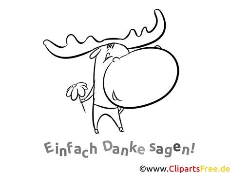 Kostenlose Vorlage Hirsch Hirsch Kostenlose Malvorlage Danke