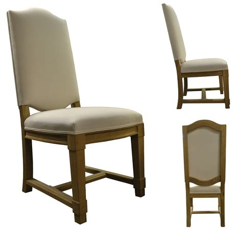 product details custom dining chair
