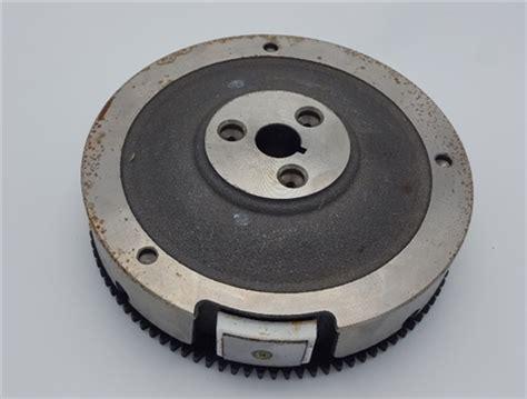 Flywheel Gx390 18 Amp Charging Electric Start Ut2