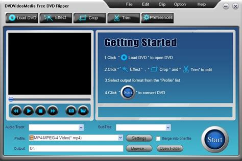 dvd player format converter free download dvdvideomedia free dvd ripper free video converter free