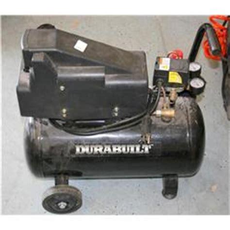 durabuilt 6 gal air compressor