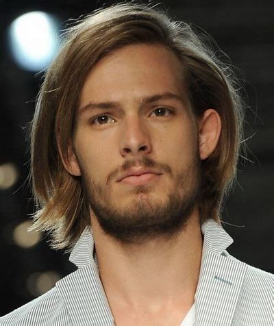 male bob hairstyle mens long hairstyles 2013 general haircut