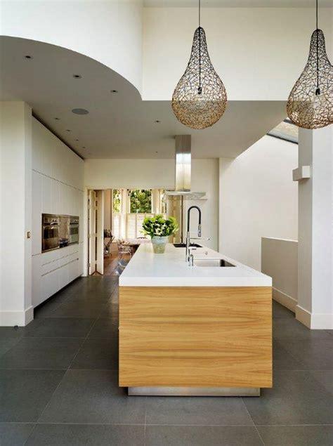 kitchen architecture home glazed extension
