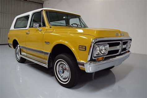 1972 gmc jimmy 1972 gmc jimmy cst myrod com