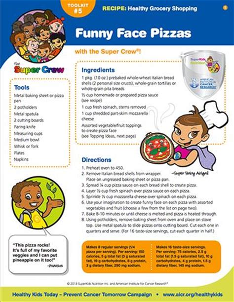whole grains lesson plan healthy grocery shopping superkids nutrition superkids