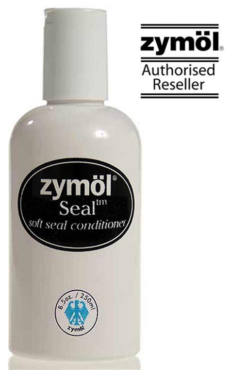 rubber boot conditioner zymol rubber conditioner seal 8 5 oz yml803