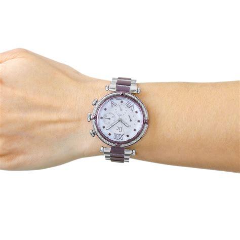 Gc Y18002l1 montre gc ladychic avec chronographe