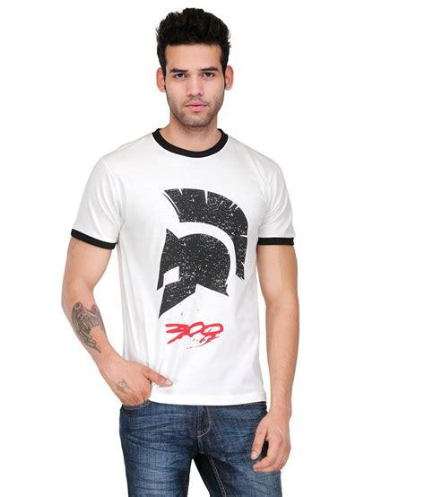 Kalia Tunicwolvis Fot To Xl white kalia sparta t shirt buy white kalia sparta t