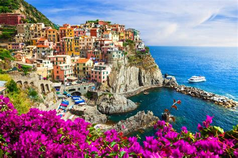 best cinque terre town the five towns of cinque terre the inside track