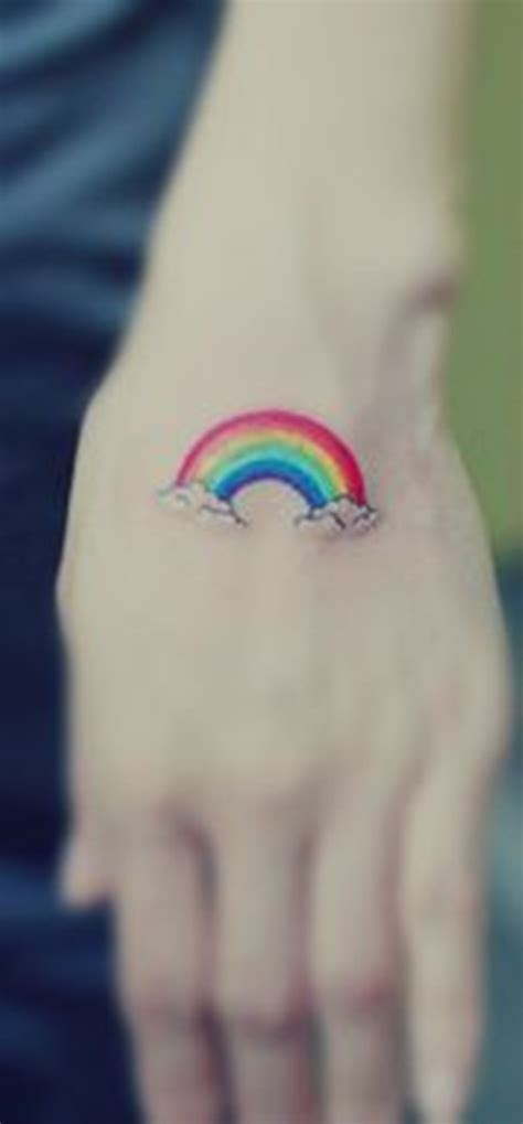 rainbow tattoos designs rainbow dash www imgkid the image kid