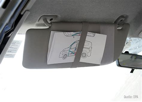 Pkw Rettungskarte Aufkleber by Rettungskarte Und Aufkleber F 252 R Dein Auto Kostenlos