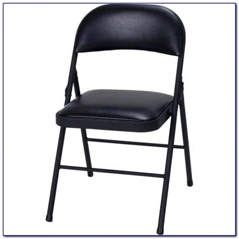 Padded Folding Chairs Costco by Padded Folding Chairs Costco Chairs Home Design Ideas