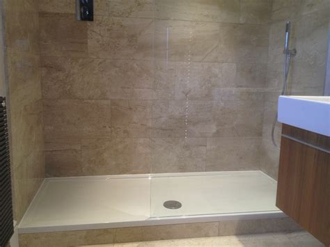 In Shower by Malton Plumber Installs Walk In Shower Ensuite Paul Chaplow Plumbing And Heating Ltd
