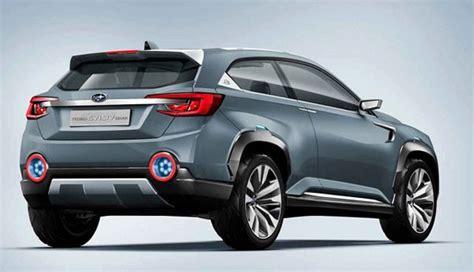 subaru car back 2018 subaru models new car release date and review 2018