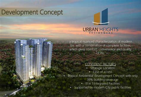 Obat Uban Green Jakarta Barat Kota Jakarta Barat Daerah Khusus Ibukota Jakarta apartemen dijual apartement heights residences