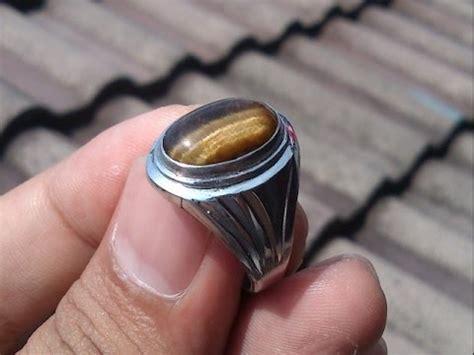 Batu Akik Biduri Sepah Eye As117 batu akik biduri sepah tiger eye