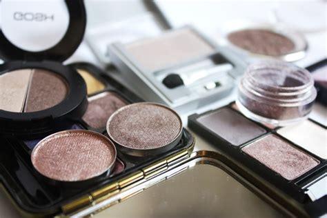 Eyeshadow Wardah Seri J brown taupe eyeshadow dupe best eyeshadow 2017