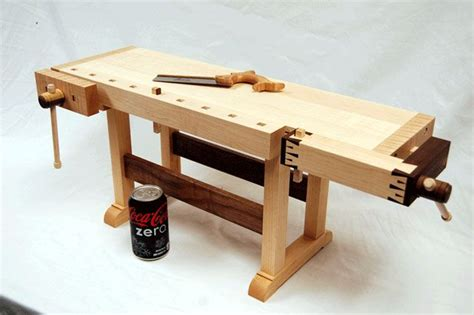 wooden bench vise lake erie toolworks wooden vise scandinavian workbench