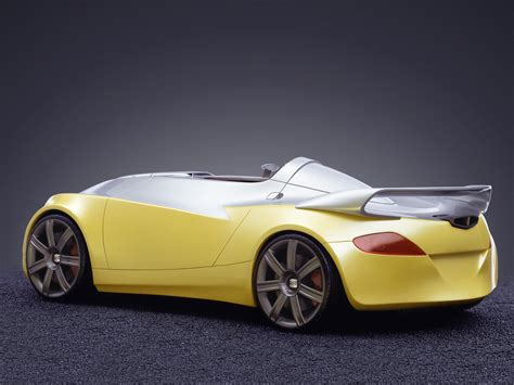seat tango coupe  roadster concept   concept cars
