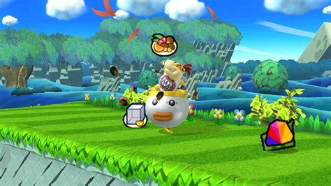 Super Paper Mario Food | Super Smash Bros. for Wii U Skin Mods A-paper